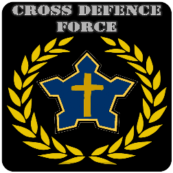CROSS DEFENCE FORCE